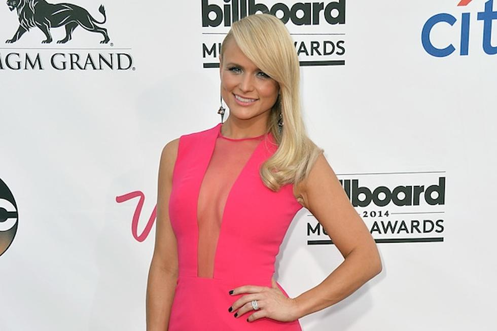 Miranda Lambert Automatic Dress