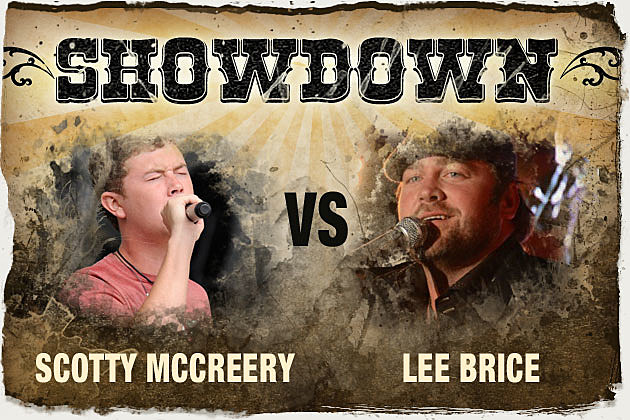 Scotty McCreery, Lee Brice