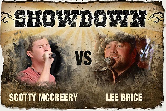Scotty McCreery, Lee Brice