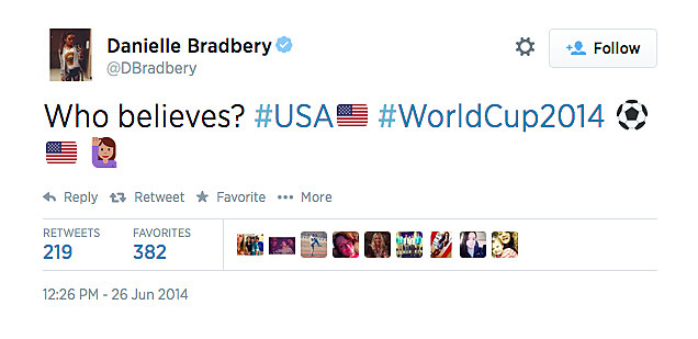 B Brad