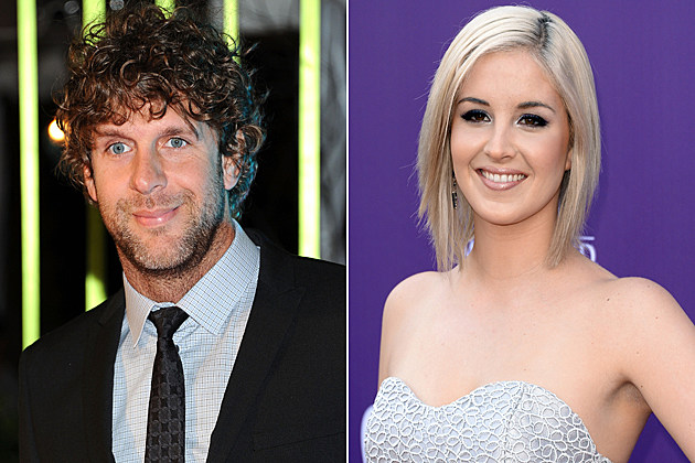 Billy Currington Maggie Rose