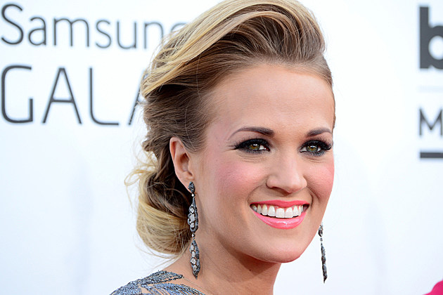 10 things you didn t know about carrie underwood
