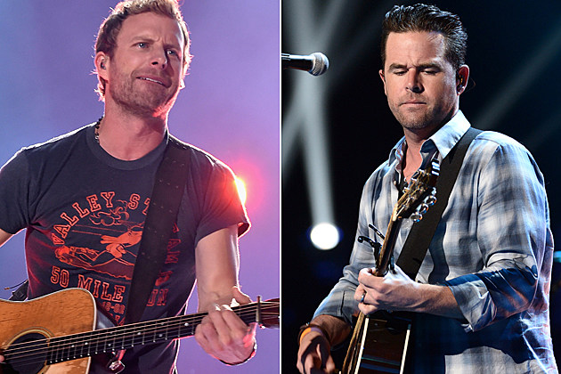 Dierks Bentley David Nail