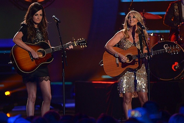 Kacey Musgraves, Lee Ann Womack
