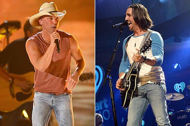 Kenny Chesney, Jake Owen
