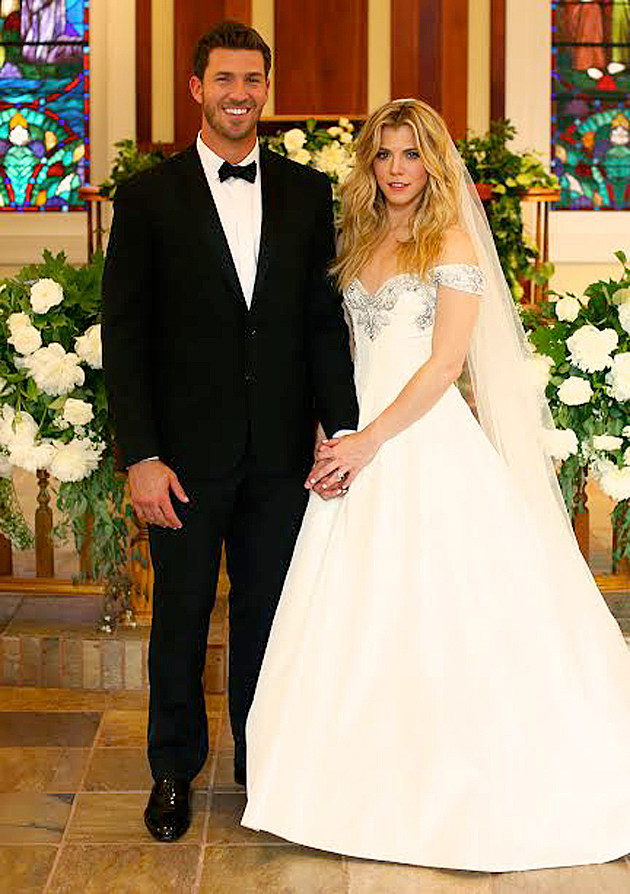 Kimberly Perrys Wedding See Photos And More Details