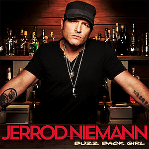 Jerrod Niemann, Buzz Back Girl