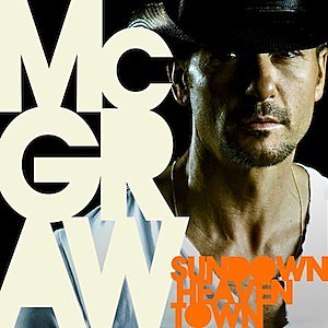 Tim McGraw Album Cover