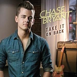 Chase Bryant, Take It On Back