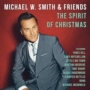Michael W. Smith, The Spirit of Christmas