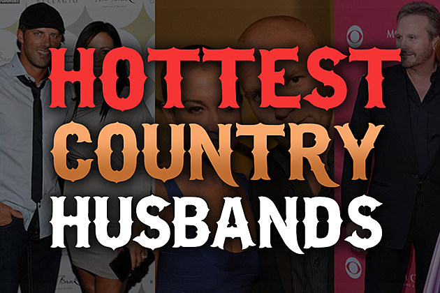 Hottest Country Star Husbands [Watch]