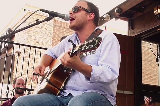 Josh Abbott Band Reveal Acoustic, Chimy's Sessions Version of 'Hangin' Around' [ ...