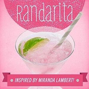 Miranda Lambert, Randarita
