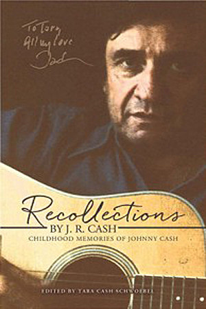 Recollection by JR Cash
