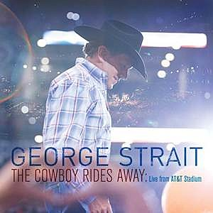 George Strait, Cowboy Rides Away Tour Album