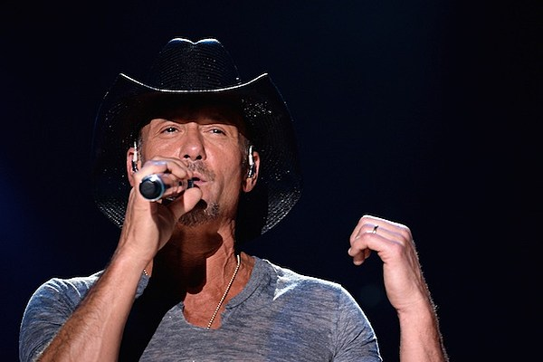 The Second Act How Tim Mcgraw S Past Is Shaping His Future