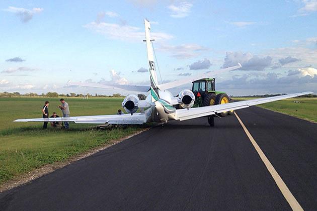 Aaron Lewis plane accident