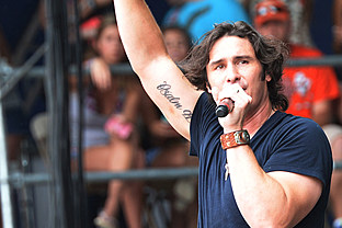 country music news-Joe Nichols