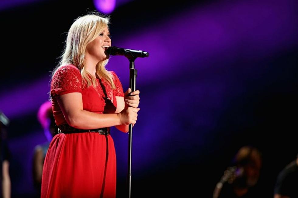 Kelly Clarkson Announces Miracle on Broadway Concert