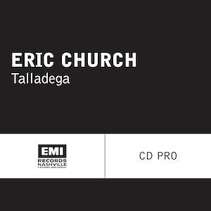 Eric Church, Talladega