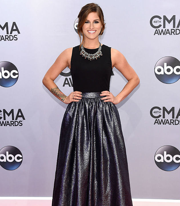 2014 cma awards best dressed pictures