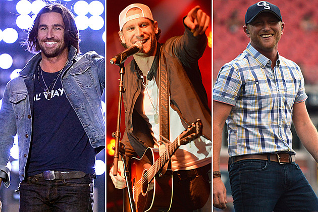 Jake Owen Chase Rice Cole Swindell