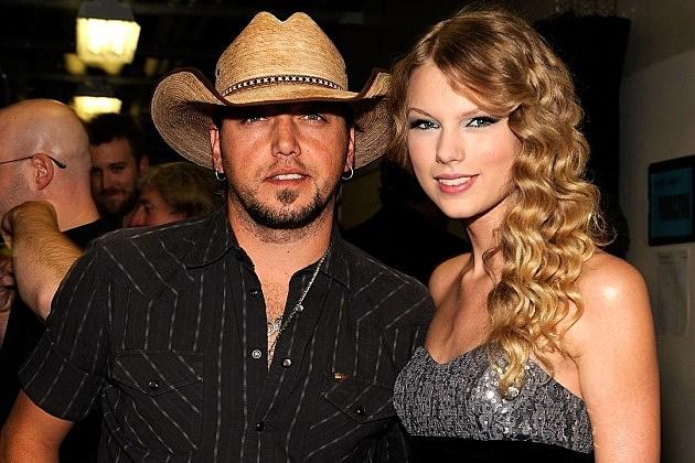 Jason Aldean Taylor Swift