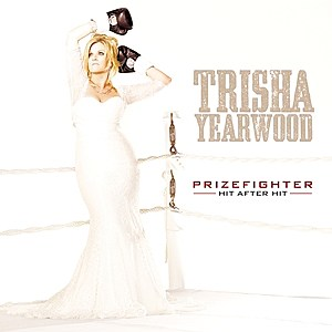 PrizeFighter Cover Art