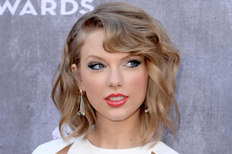 Taylor Swift Buys Taylorswift Domain Name
