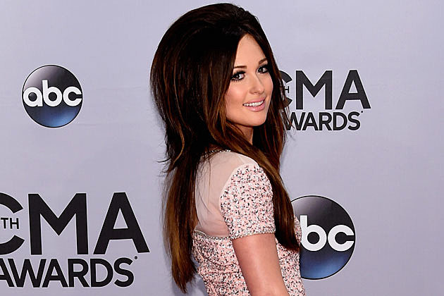 Kacey Musgraves Nabs Song Of The Year Award At Cma Awards
