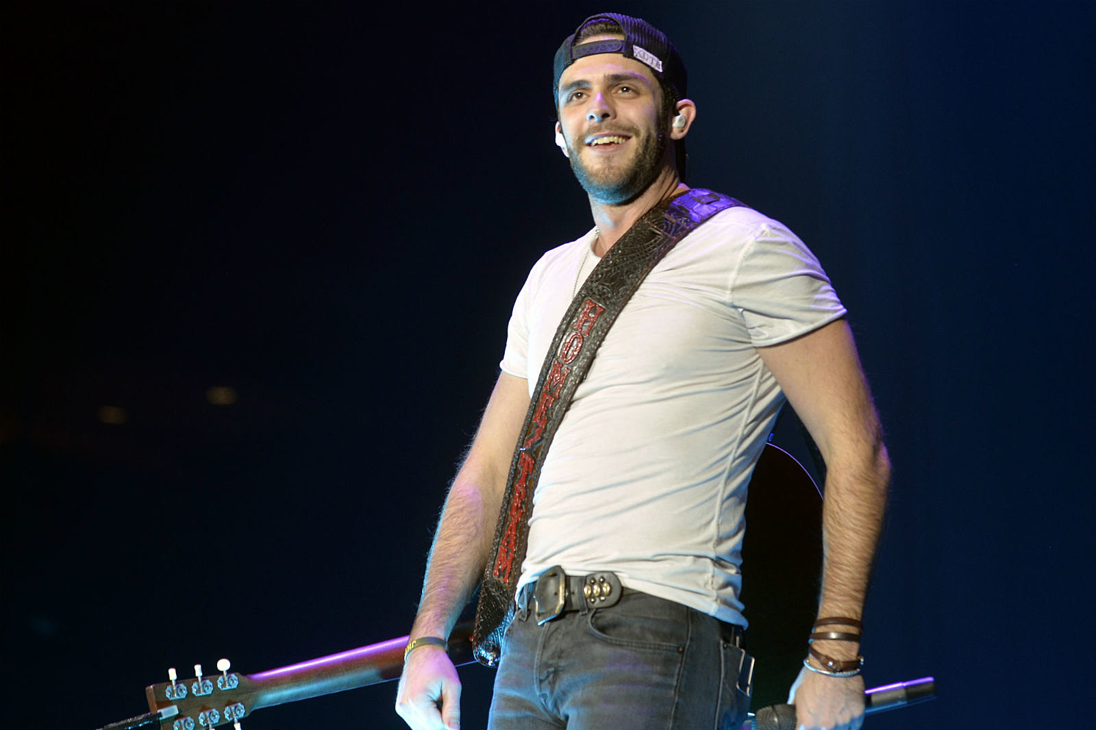 Justin Moore and Thomas Rhett Sell Out Colorado's ...