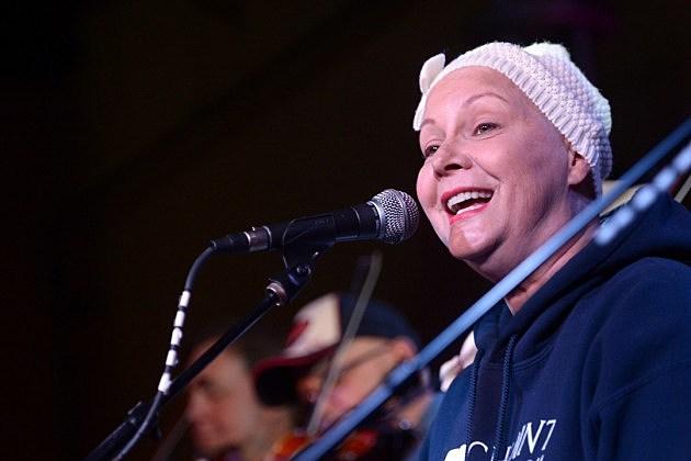 Dawn Sears Time Jumpers Vocalist Dawn Sears Dies at 53