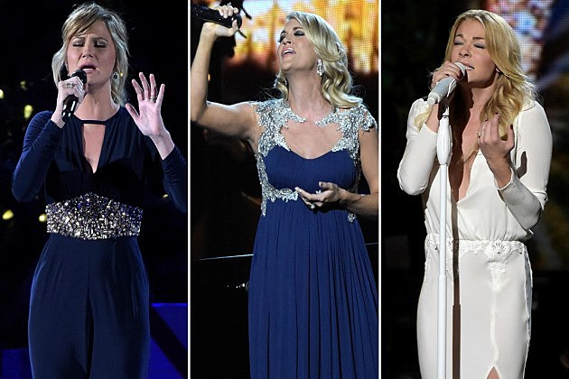 Top 5 Performances From the 2014 'CMA Country Christmas'