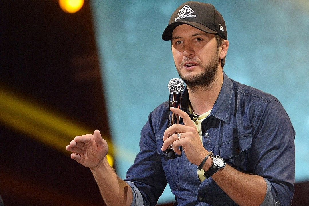 Luke bryan for How did luke bryan s sister and brother die