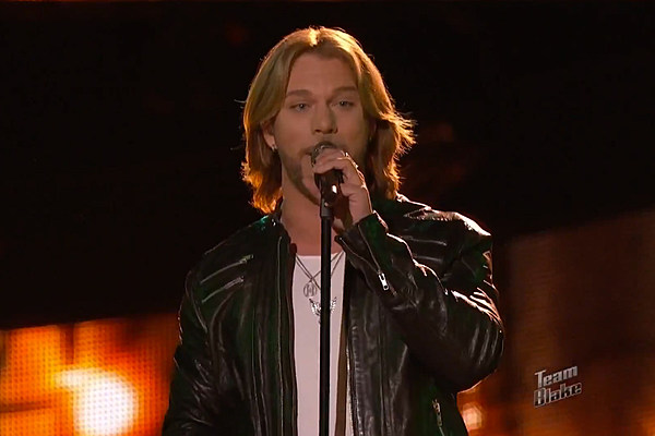 The voice winner craig wayne boyd myideasbedroom com