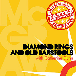 Diamond Rings And Old Barstools Artists
