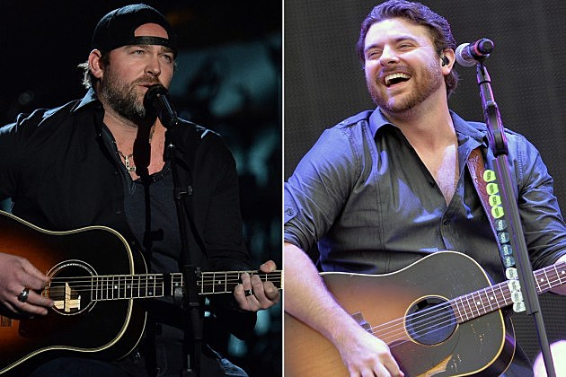 Lee Brice Chris Young