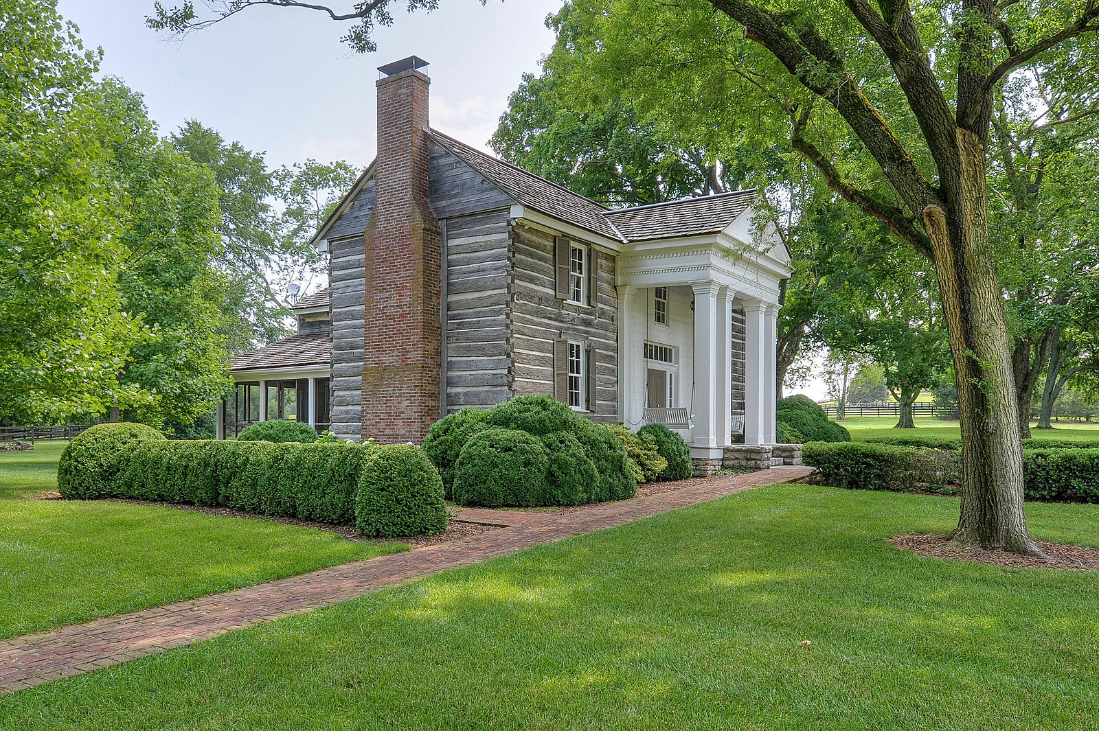 Tim Mcgraw Faith Hill Sell Part Of Tennessee Estate