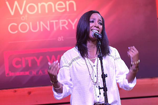 Artists to watch in 2015 no 4 mickey guyton