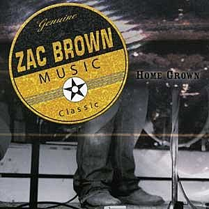 Zac Brown Band, Homegrown