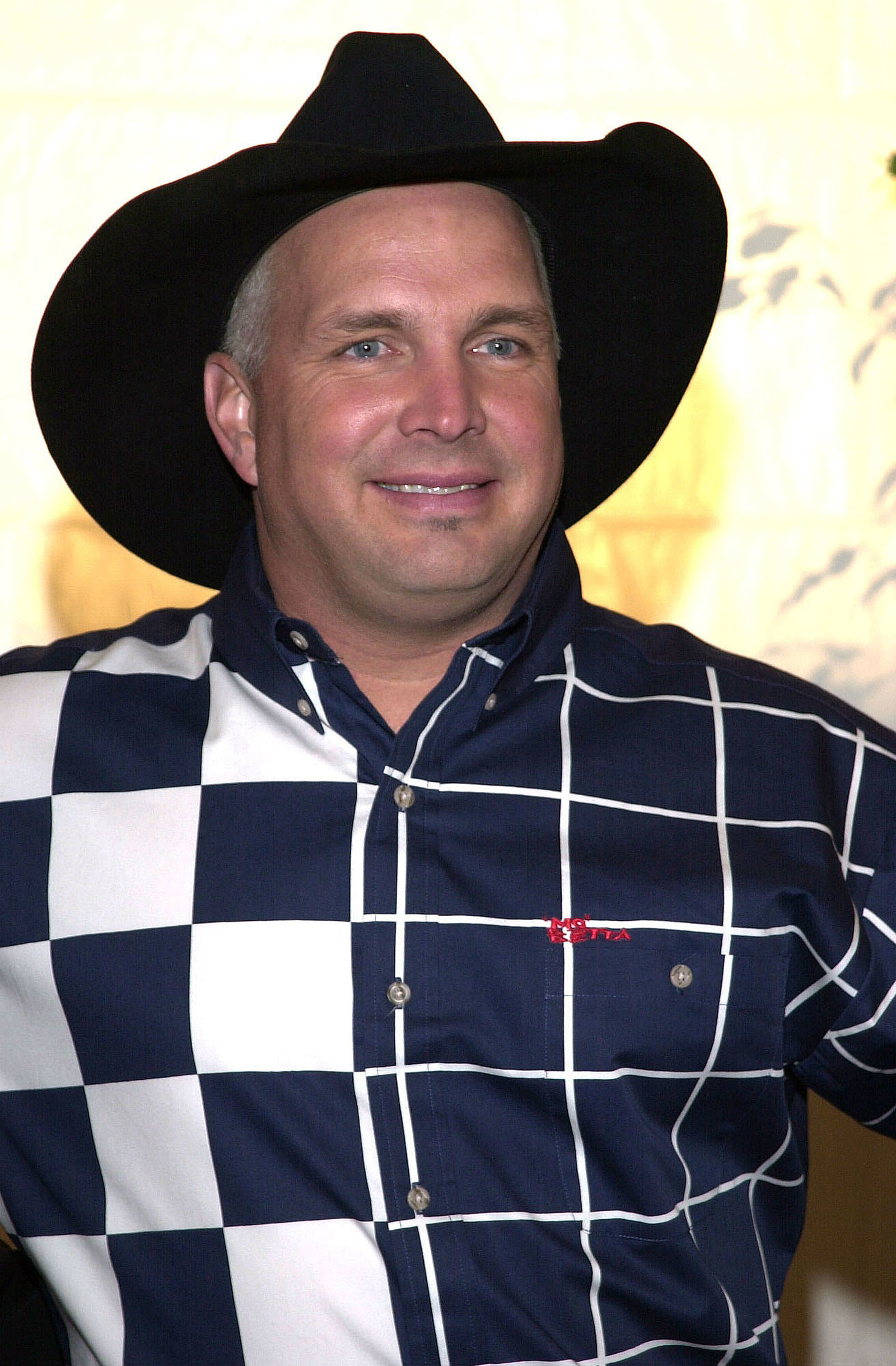 garth brooks singer