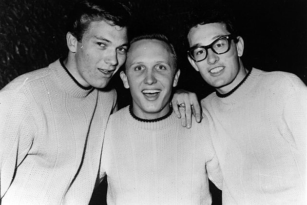 Buddy Holly Drummer Buddy-holly-and-the-crickets