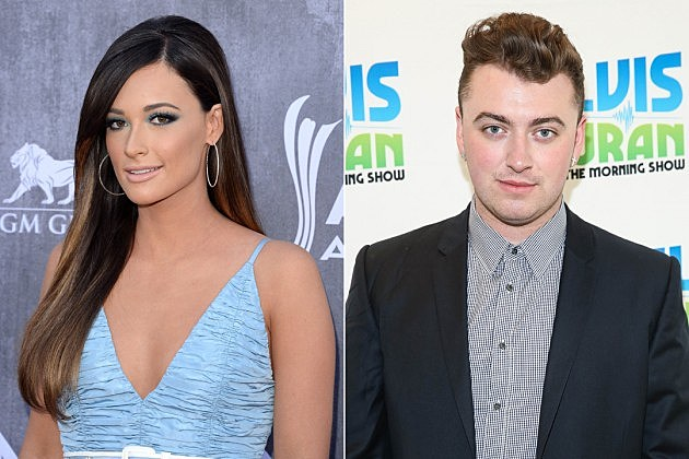 Kacey Musgraves Sam Smith
