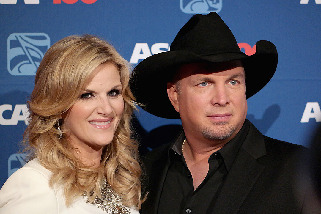 Garth Brooks, Trisha Yearwood Working on Duets Album
