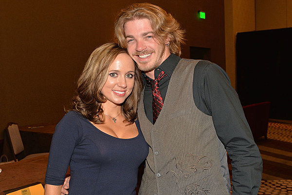 Bucky Covington Turns To The Doctors To Help His Daughter