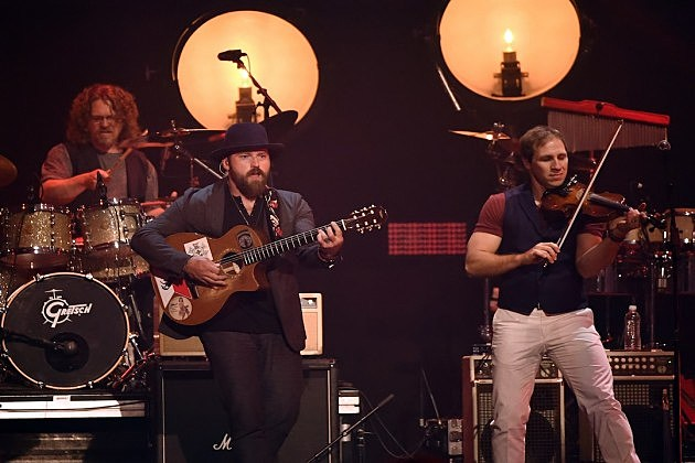 Zac Brown Band Fat 23