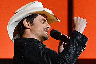 country music news-Brad Paisley