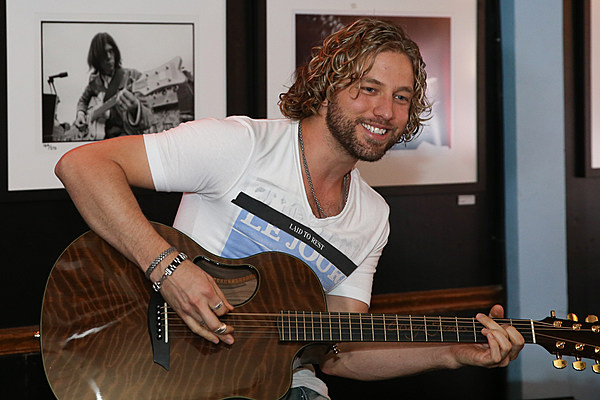Casey James Fall Apart Listen