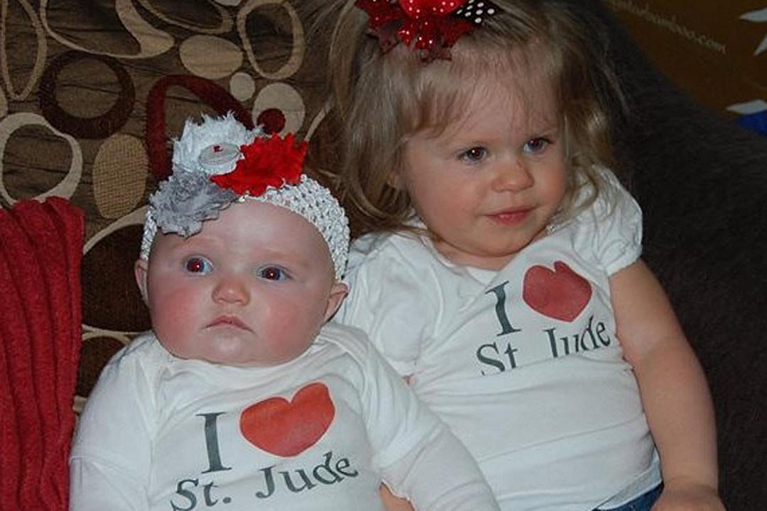 I Love St. Jude