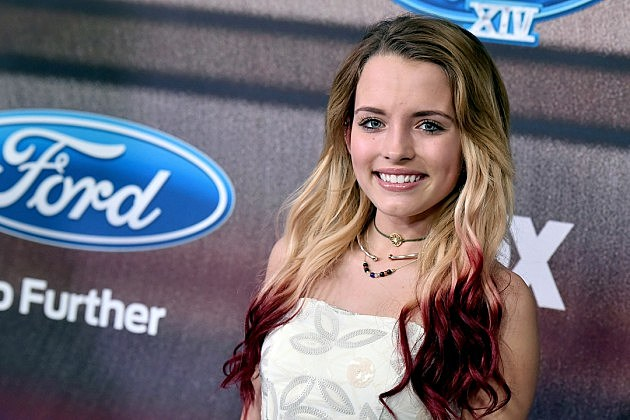 Maddie Walker